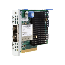 Адаптер HPE 556FLR-SFP+ FlexFabric 10Gb 2P (727060-B21)
