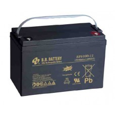 BB-Battery BPS 100-12
