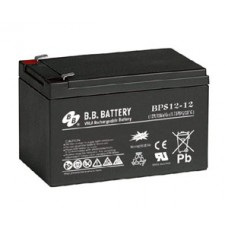 BB-Battery BPS 12-12
