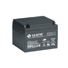 BB-Battery BPS 26-12