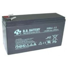 BB-Battery HR 6-12