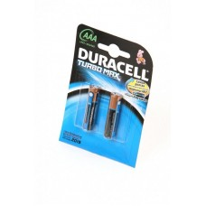 DURACELL TURBO MAX LR03 BL2 Элемент питания LR03