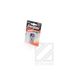 Energizer Plus+Power Seal LR03 BL2 Элемент питания LR03