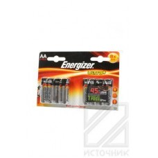 Energizer ULTRA+ made in Singapore LR6 BL8 Элемент питания LR6
