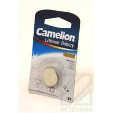 Camelion CR2025-BP1 CR2025 BL1 Элемент питания 2025