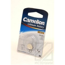 Camelion CR1216-BP1 CR1216 BL1 Элемент питания 1216