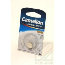 Camelion CR1220-BP1 CR1220 BL1 Элемент питания 1220
