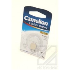 Camelion CR1225-BP1 CR1225 BL1 Элемент питания 1225