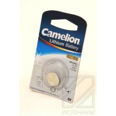 Camelion CR1620-BP1 CR1620 BL1 Элемент питания 1620