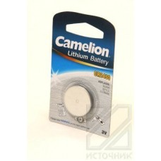 Camelion CR2430-BP1 CR2430 BL1 Элемент питания 2430