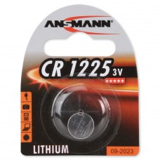 ANSMANN 1516-0008 CR1225 BL1 Элемент питания 1225