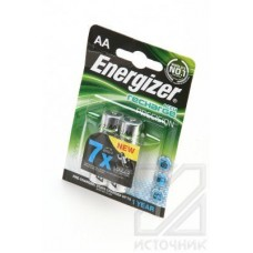 Energizer Recharge Precision AA 2400mAh BL2 Аккумулятор MH2400AA