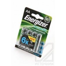 Energizer Recharge Extreme AA 2300mAh BL4 Аккумулятор MH2300AA