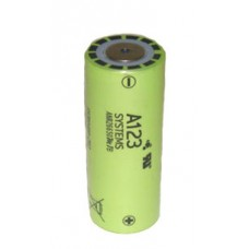 A123 SYSTEMS ANR26650M1B 2500mAh Аккумулятор LiFe2500-26650