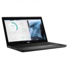 "Ноутбук Dell Latitude 5280 Core i3 7100U/4Gb/500Gb/Intel HD Graphics 620/12.5""/HD (1366x768)/Linux/black/WiFi/BT/Cam"