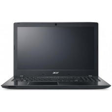 "Ноутбук Acer Aspire E5-575G-56C3 Core i5 7200U/6Gb/1Tb/DVD-RW/nVidia GeForce 940MX 2Gb/15.6""/FHD (1920x1080)/Windows 10/black/WiFi/BT/Cam/2800mAh"