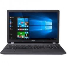 "Ноутбук Acer Aspire ES1-523-42D3 A4 7210/4Gb/500Gb/Intel HD Graphics/15.6""/HD/Windows 10/black/WiFi/BT/Cam"