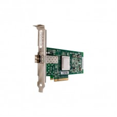 Адаптер Dell Emulex LPe12002 8Gb PCIe Low Profil Kit (406-10469)