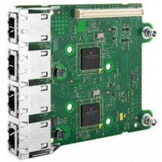 Адаптер Dell Broadcom 5720 QP 1Gb Network Daughter (540-11146)