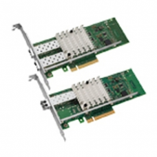 Адаптер Dell Intel X520 DP 10Gb DA/SFP LP (540-BBDW)