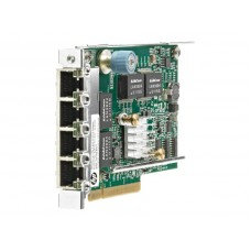 Адаптер HPE 1Gb Ethernet 4P 331FLR (629135-B22)