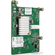 Адаптер HPE 534M FlexFabric 10Gb 2P (700748-B21)