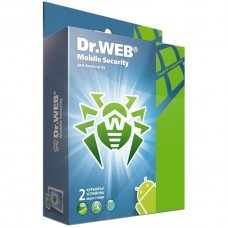 ПО DR.Web Mobile Security (BHM-AA-24M-2-A3)