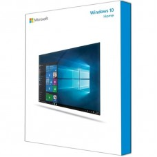 Операционная система Microsoft Windows 10 Home 32/64 bit Rus Only USB (KW9-00253)