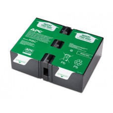 APCRBC124 Replacement Battery Cartridge