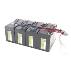 RBC25 Replacement Battery Cartridge