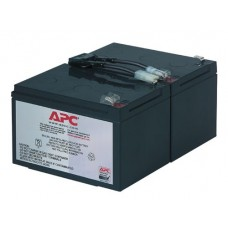 RBC6 Replacement Battery Cartridge