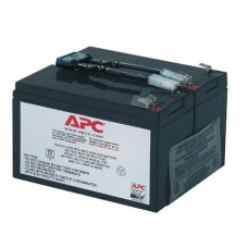 RBC9 Replacement Battery Cartridge