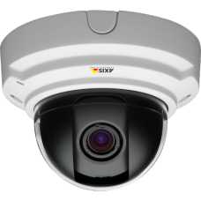 AXIS P3365-V (0586-001) IP-камера купольная AXIS