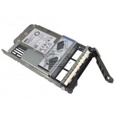Жесткий диск Dell 1x1.2Tb SAS 10K 400-AJPC Hot Swapp 2.5/3.5""