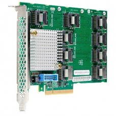 Адаптер HPE 12Gb SAS Expander Kit for ML350 Gen9 (769635-B21)